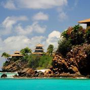 Les Îles Vierges britanniques alimentent toujours la finance de l'ombre