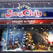 Que savez-vous du marché du jouet en France ?