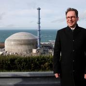Flamanville, le chantier haute tension d'EDF