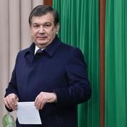 Un nouvel homme fort élu en Ouzbékistan