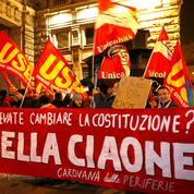 Italie : Renzi démissionne et laisse une économie fragile derrière lui