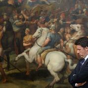 Matteo Renzi, l'homme pressé, est tombé