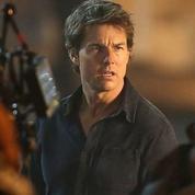 Le retour du retour de La Momie :les premières images avec Tom Cruise