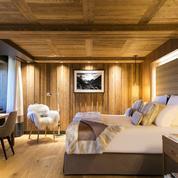 Deux nouveaux hôtels de luxe à Courchevel