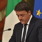 Italie : Matteo Renzi démissionne après le rejet de sa réforme