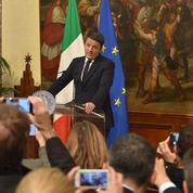 La défaite de Matteo Renzi chamboule l'Italie et l'Europe