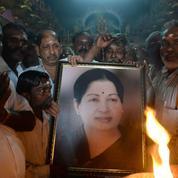 Inde : le Tamil Nadu en état d'alerte après la mort d'une dirigeante idolâtrée