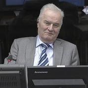 L'heure du réquisitoire dans le procès du «boucher des Balkans»