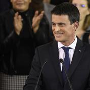 Primaire à gauche : comment Valls va lancer sa campagne