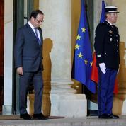 Guillaume Tabard: «Le futur premier ministre d'un ancien président»