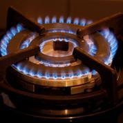 En janvier, la facture de gaz grimpera d'au moins 5%
