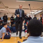 À New York, Macron poursuit son cavalier seul