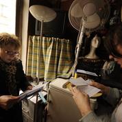 Le chômage fait grimper la pauvreté en France