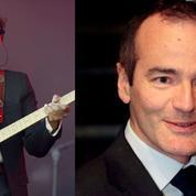 Laurent Voulzy et Franck Ferrand, leur comédie musicale sur Jeanne d'Arc se précise