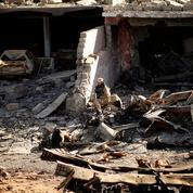 En Irak et en Syrie, l'État islamique a perdu de nombreuses villes
