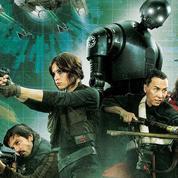 Star Wars :découvrez l'histoire secrète des héros de Rogue One