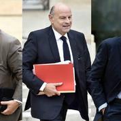 Le Roux, Le Guen, Vallini : les dernières cartes du quinquennat Hollande