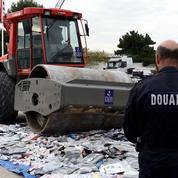 Emplois, recettes fiscales : ce que coûte la contrefaçon en France et dans le monde