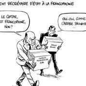 Le dessin d'Ixène : «Le premier ministre valse, Le Guen danse»