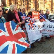 Brexit: Theresa May et les prérogatives d'Henri VIII