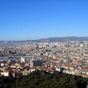 200 grossistes de textile chinois débarquent à Marseille