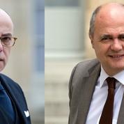 Bernard Cazeneuve nommé à Matignon, Bruno Le Roux à l'Intérieur