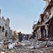 Alep : une «victoire stratégique» qui favorise le retour de Bachar sur la scène politique
