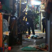 Aux Philippines, la sanglante guerre contre la drogue de «Duterte Harry»