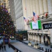 Nouveau record à Wall Street, le Dow Jones flirte avec les 20.000 points