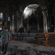 L'avenir des chrétiens d'Irak se joue maintenant