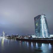La BCE coincée entre le malaise italien et la révolution Trump