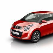 Citroën invente la voiture à zéro euro