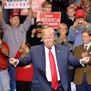 Trump : les craintes des milieux économiques