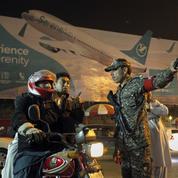 Un avion s'écrase au Pakistan avec 48 personnes à son bord