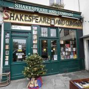Les librairies anglaises de Paris fêtent Noël