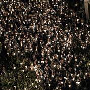 La Fête des lumières à Lyon assombrie par la circulation alternée et la sécurité renforcée