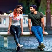 La France mise sur Befikre ,un film de Bollywood, pour attirer les touristes indiens