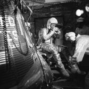 John Glenn, premier Américain dans l'espace, est mort à l'âge de 95 ans