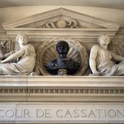 Paule Gonzalès: «Justice et politique, la paix impossible»