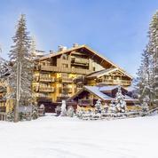 Du chalet suisse à l'hôtel 2.0, les dernières tendances du design à la montagne