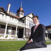 Les Néo-Zélandais plébiscitent un All Black comme Premier ministre