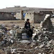 Kirkouk, disputée entre Kurdes et Arabes
