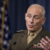 Les généraux à l'assaut de la Maison Trump