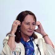 Pic de pollution : le long silence de la ministre Ségolène Royal critiqué