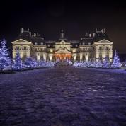 Le Château de Vaux-Le-Vicomte fête Noël
