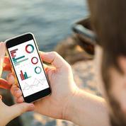 Les banques se lancent dans la bataille du mobile