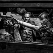 Mad Max: Fury Road ,mieux en noir et blanc ?
