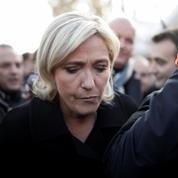 Marine Le Pen veut restreindre l'accès des enfants d'étrangers à l'école gratuite