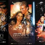Rogue One : les trois premiers épisodes de Star Wars résumés en gifs