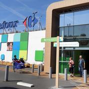 Carrefour veut pouvoir ouvrir ses hypermarchés le dimanche